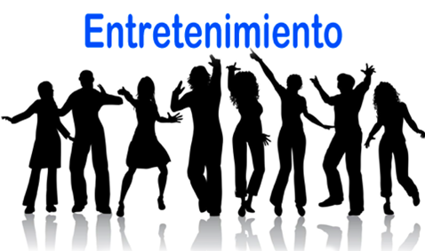 ¿Iglesia = Entretenimiento? (Rep.)