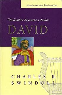David un hombre de pasión y destino
