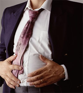 Hablando de indigestiones