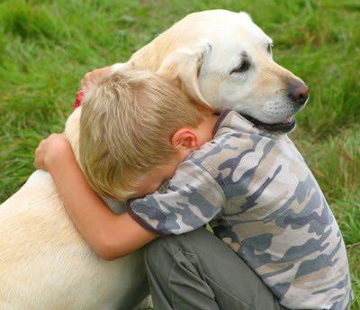 ¡Cuanto más conozco a las personas, más quiero a mi perro!