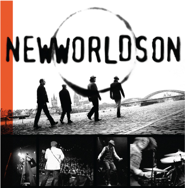 NEWWORLDSON nos entrega NewWorldSon