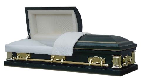 ¿Un muerto que mata?