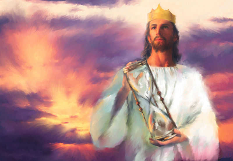 El Rey que vendrá