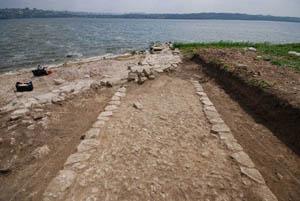 Excavación en Estambul brinda evidencia del antiguo puerto de la ciudad