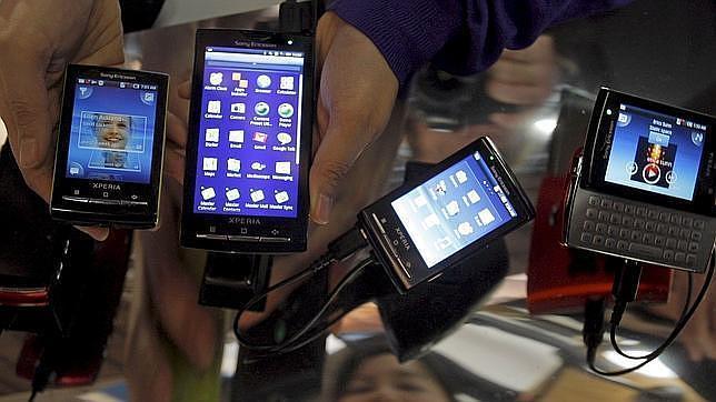 En el 2016 habrá más dispositivos móviles que personas