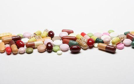 Toma la medicina