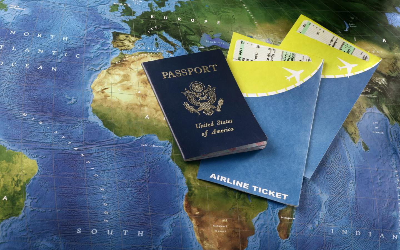 Cuestiones de visas