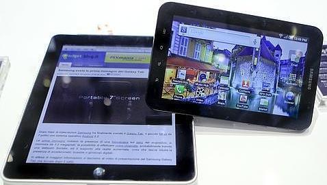 Sentencia histórica: Apple vs. Samsung