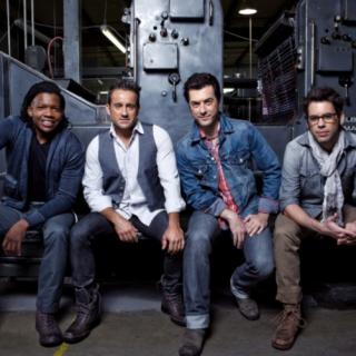 Newsboys Lanza un Nuevo Disco en Vivo con Grandes Éxitos
