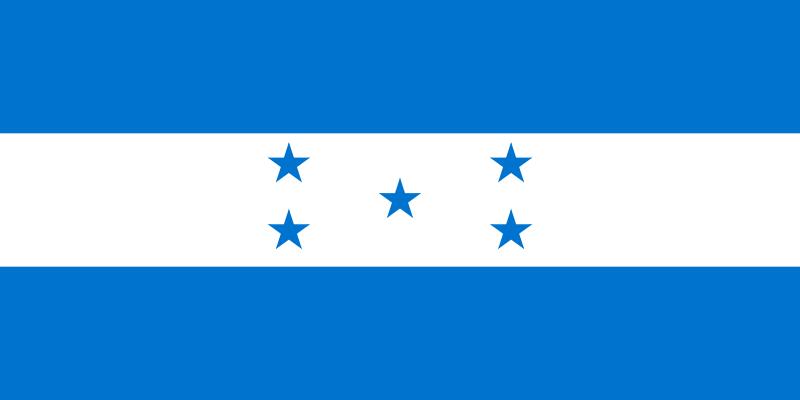 Día 13 – Honduras