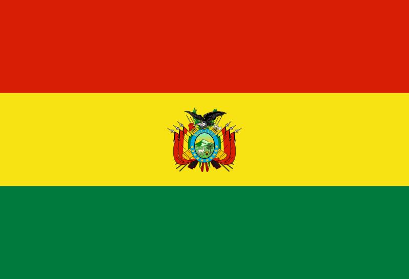 Día 15 – Bolivia