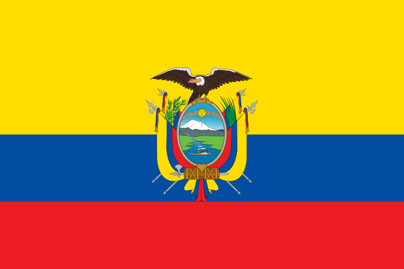 Día 16 – Ecuador