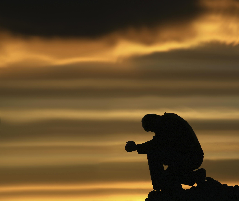 Tiempos a solas con Dios