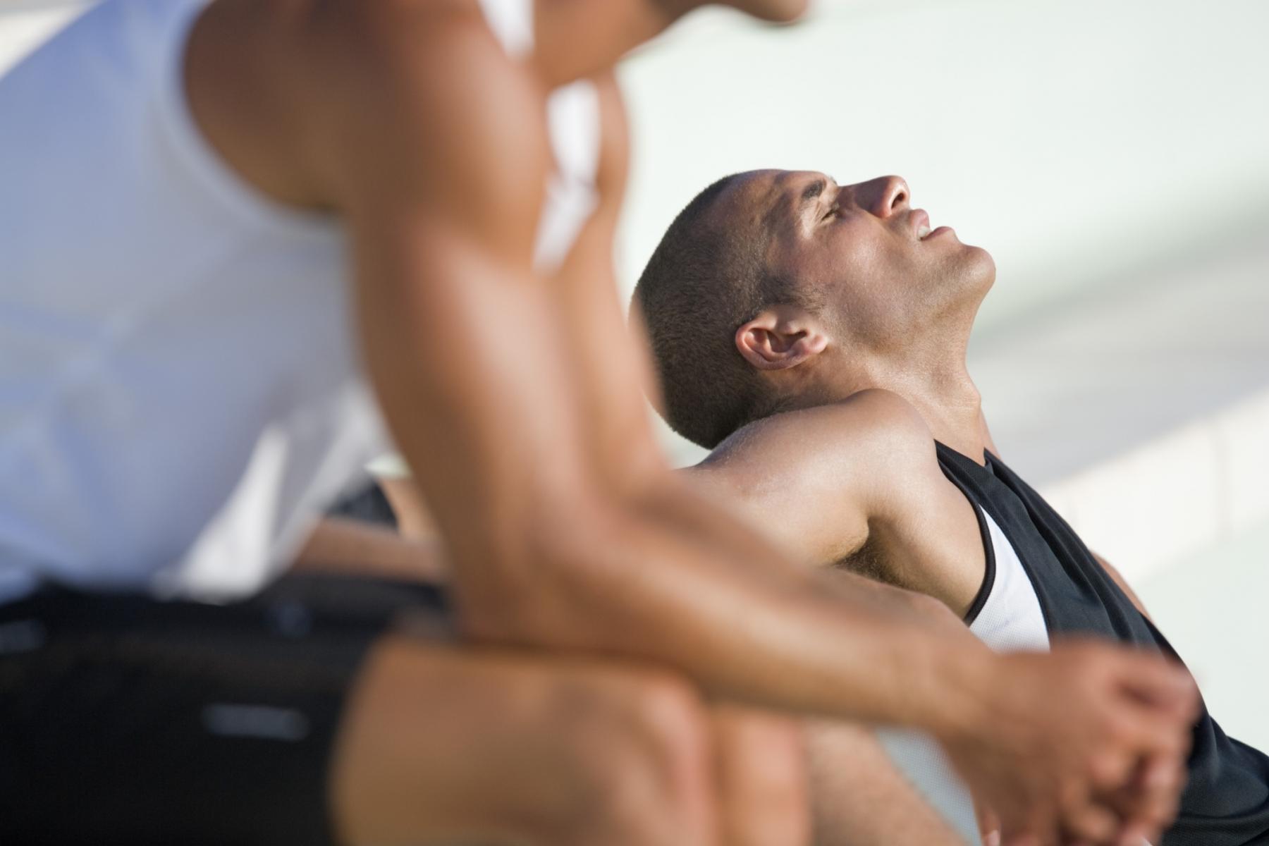 ¿El ejercicio es malo?