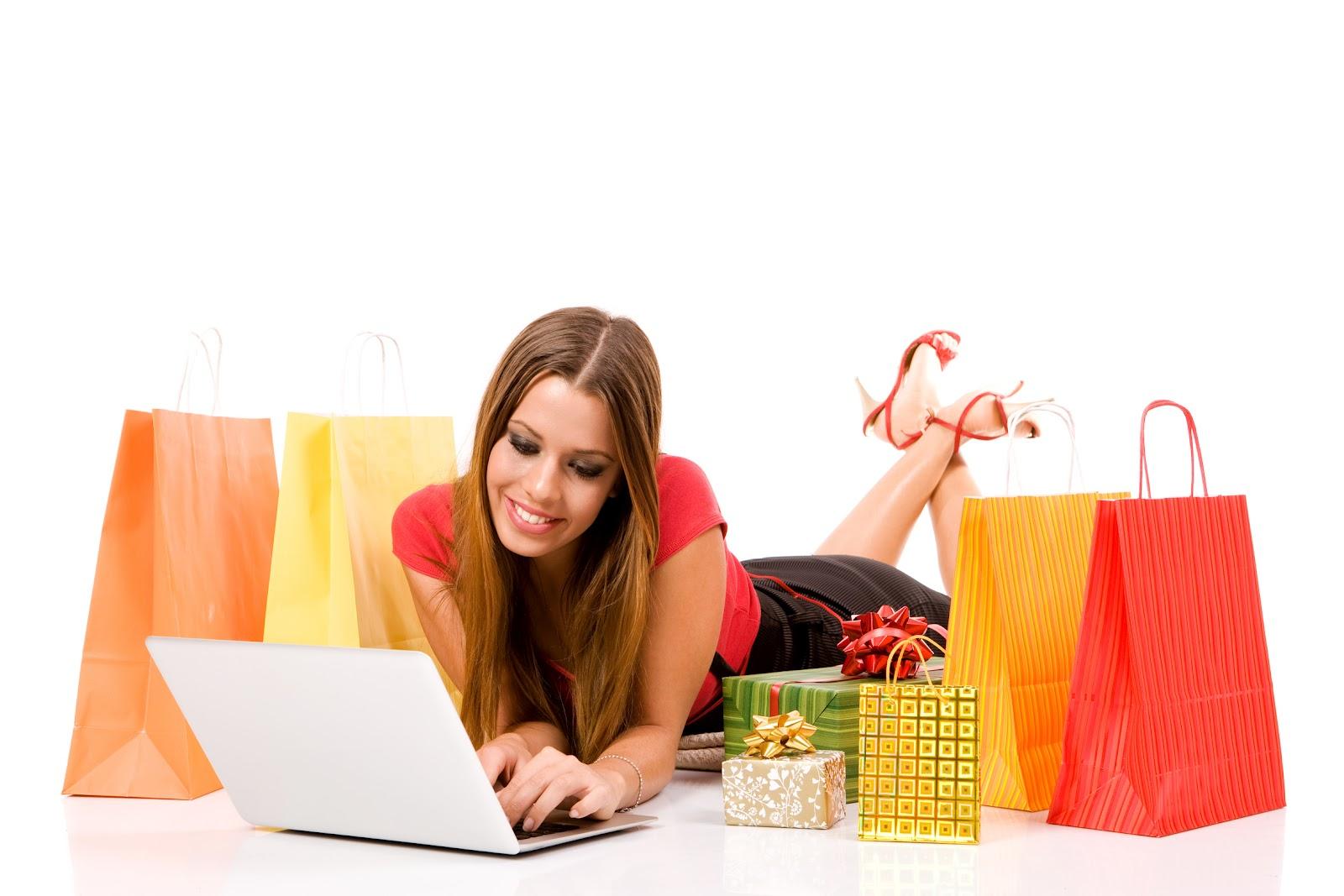 ¿Acaso ir de compras es la nueva religión?