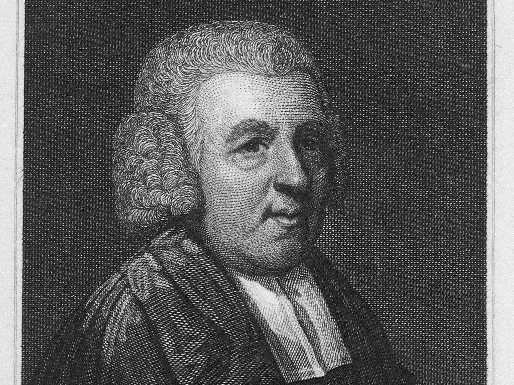 El legado de John Newton – Sublime Gracia
