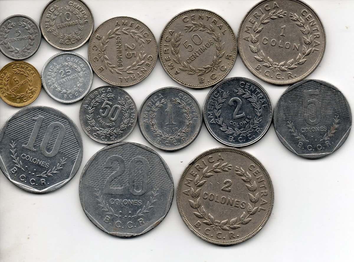 Dos pequeñas monedas