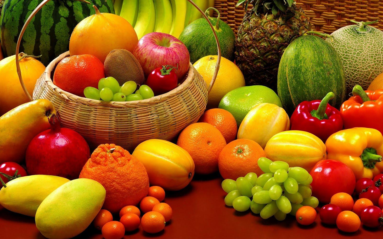 El Sabor Verdadero de las Frutas