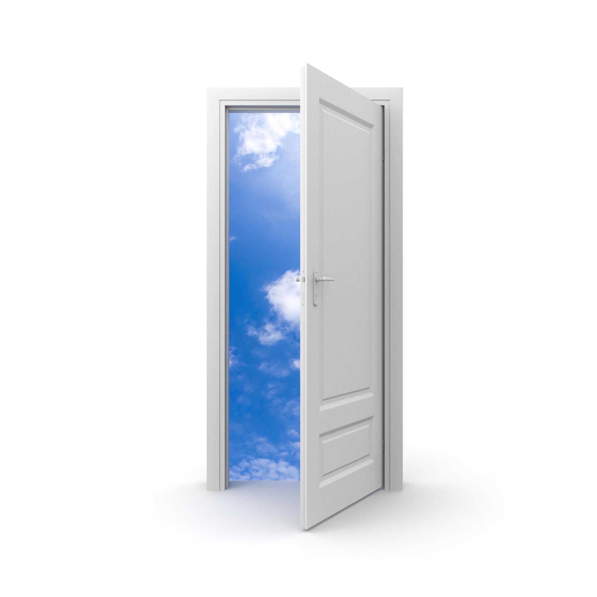 ¿Y tú de qué lado estás de la puerta?