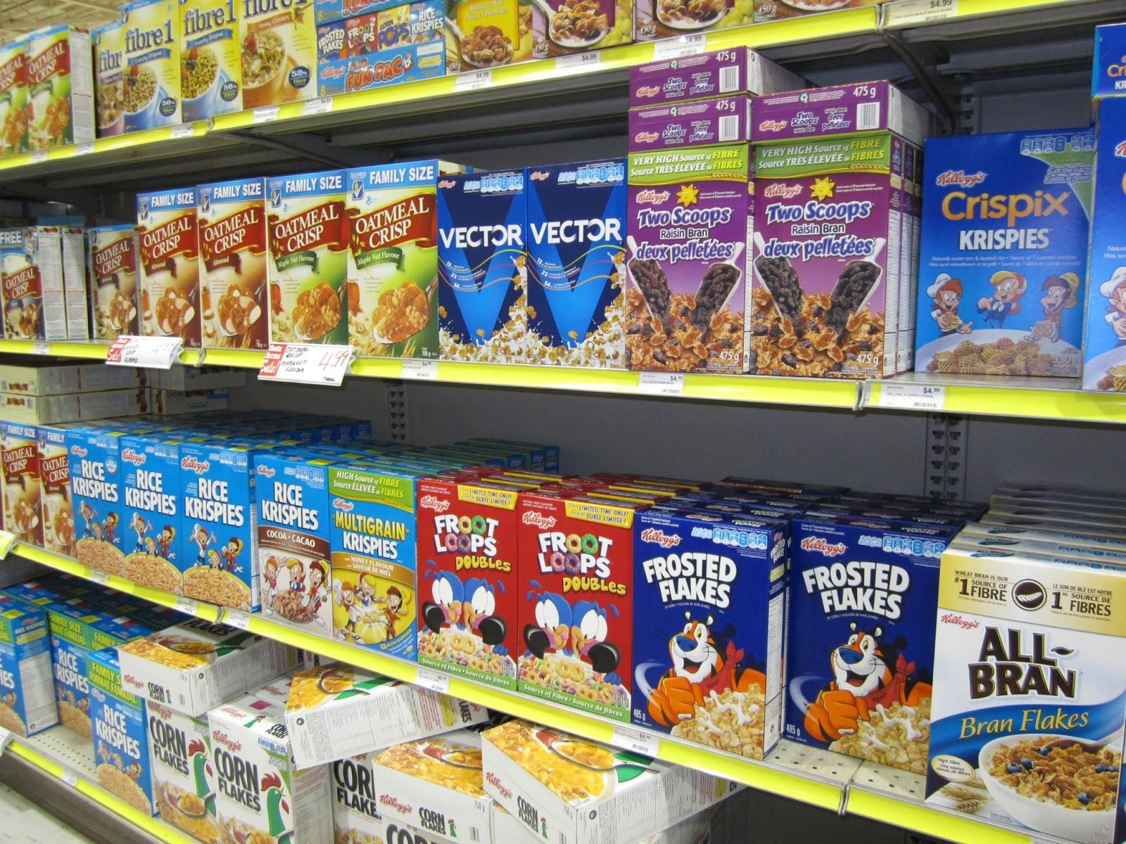 Supermercado de creencias