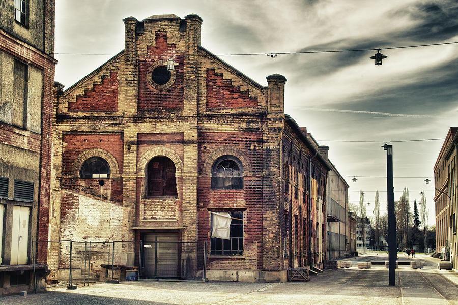 ¿El edificio o el sitio?
