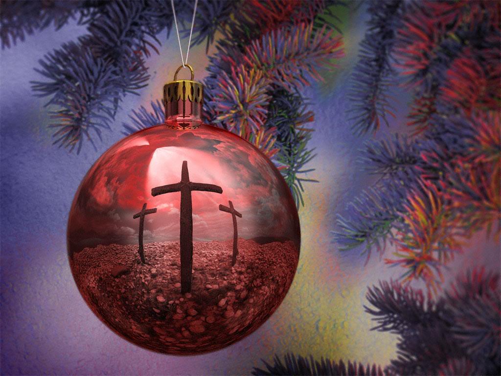El árbol olvidado de la Navidad