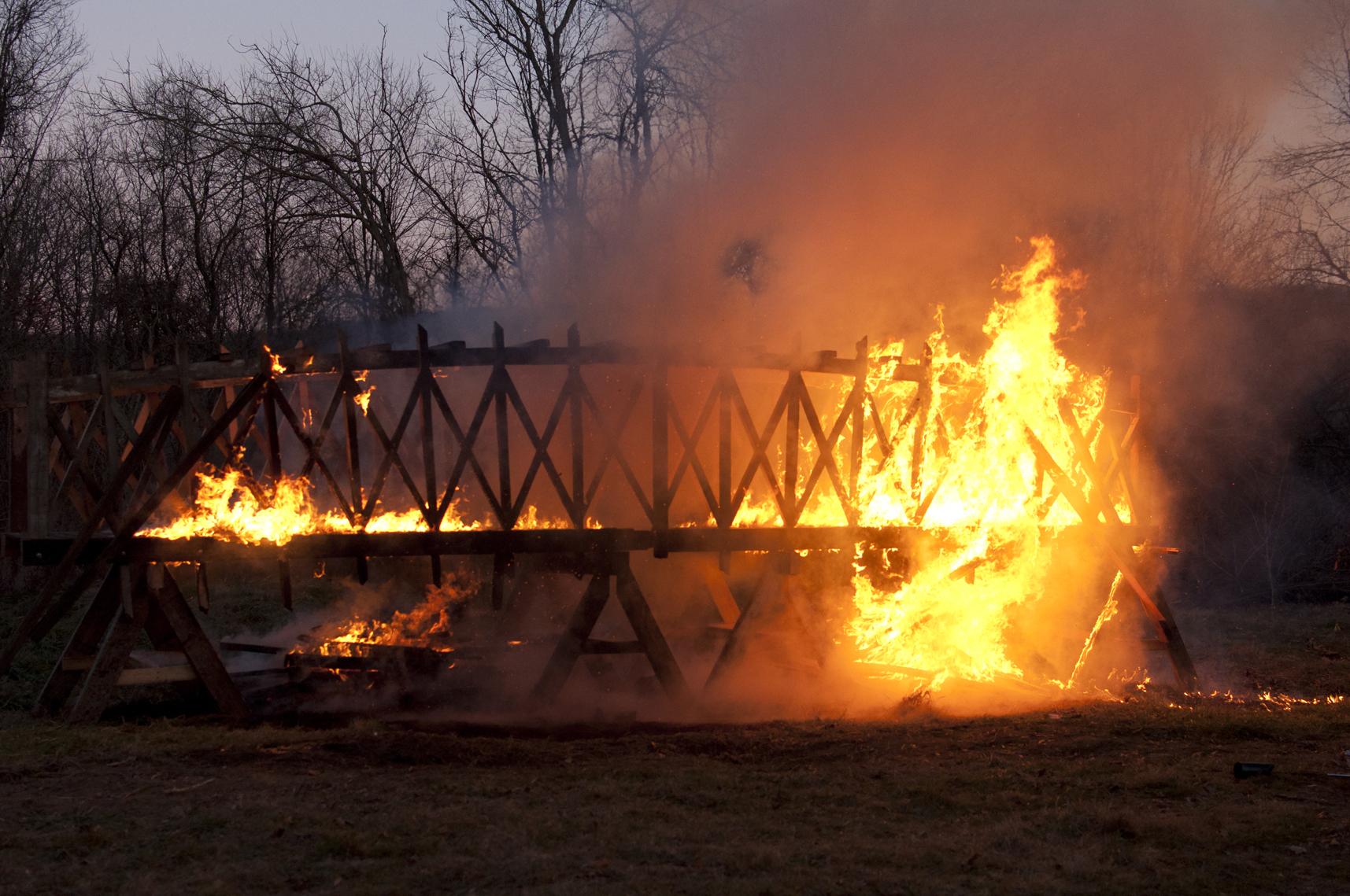 No todos los puentes se pueden quemar