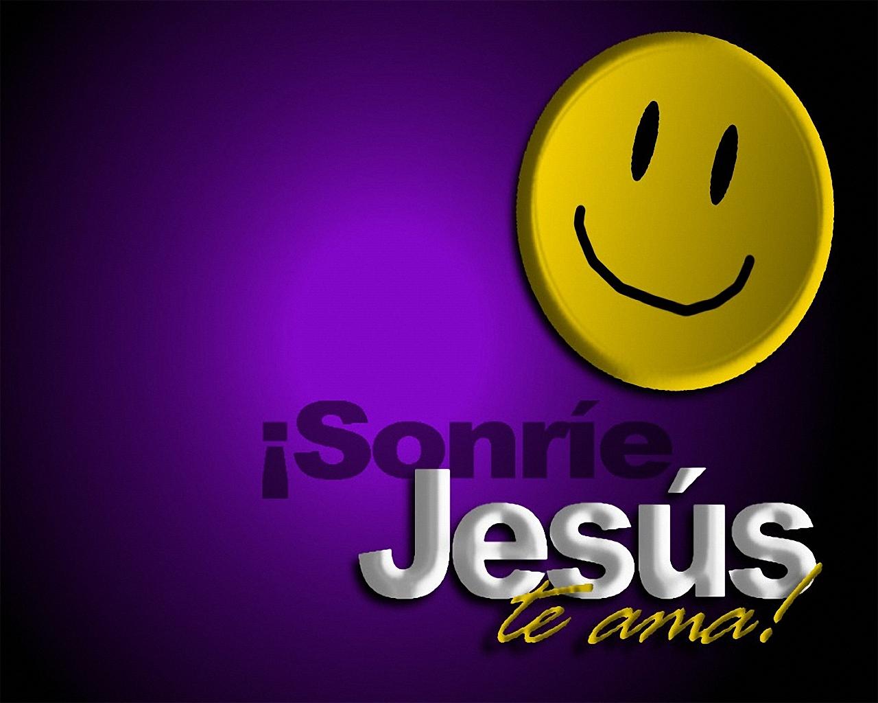 Una carita «sonriente»