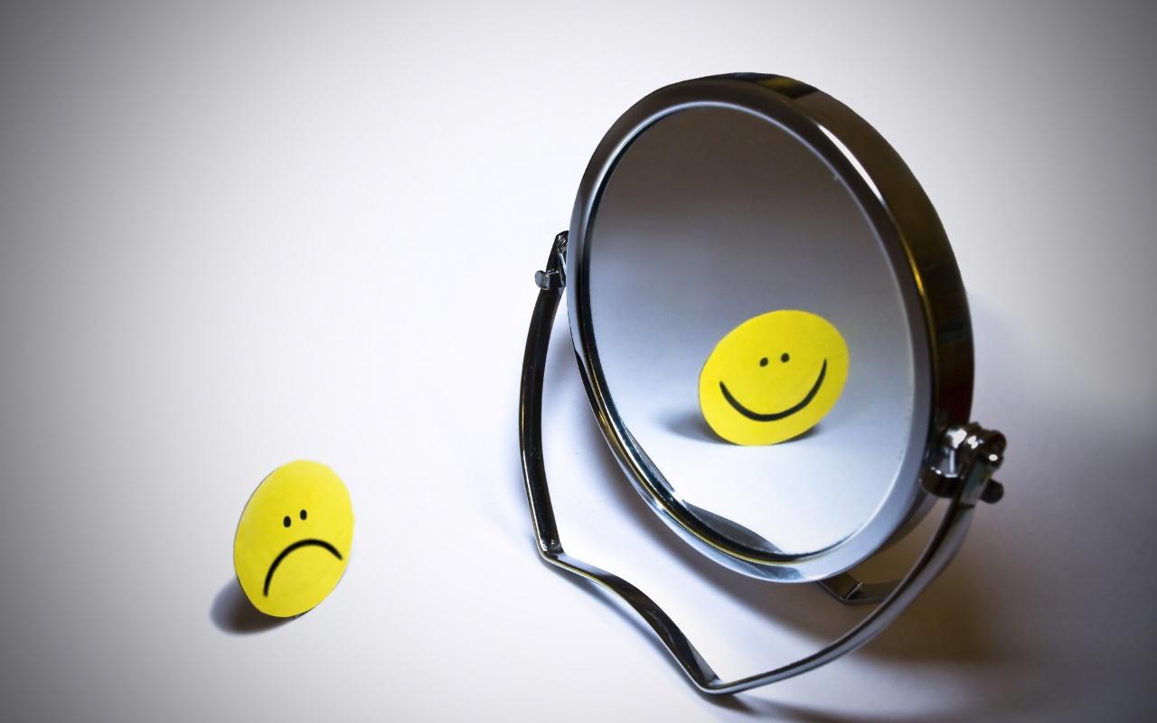 ¿Qué refleja tu espejo?