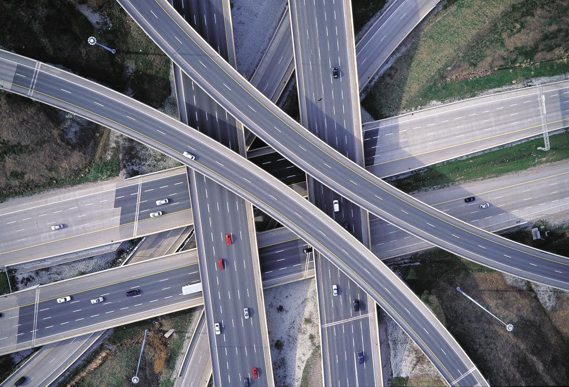 """Las """"leyes"""" de la autopista"""