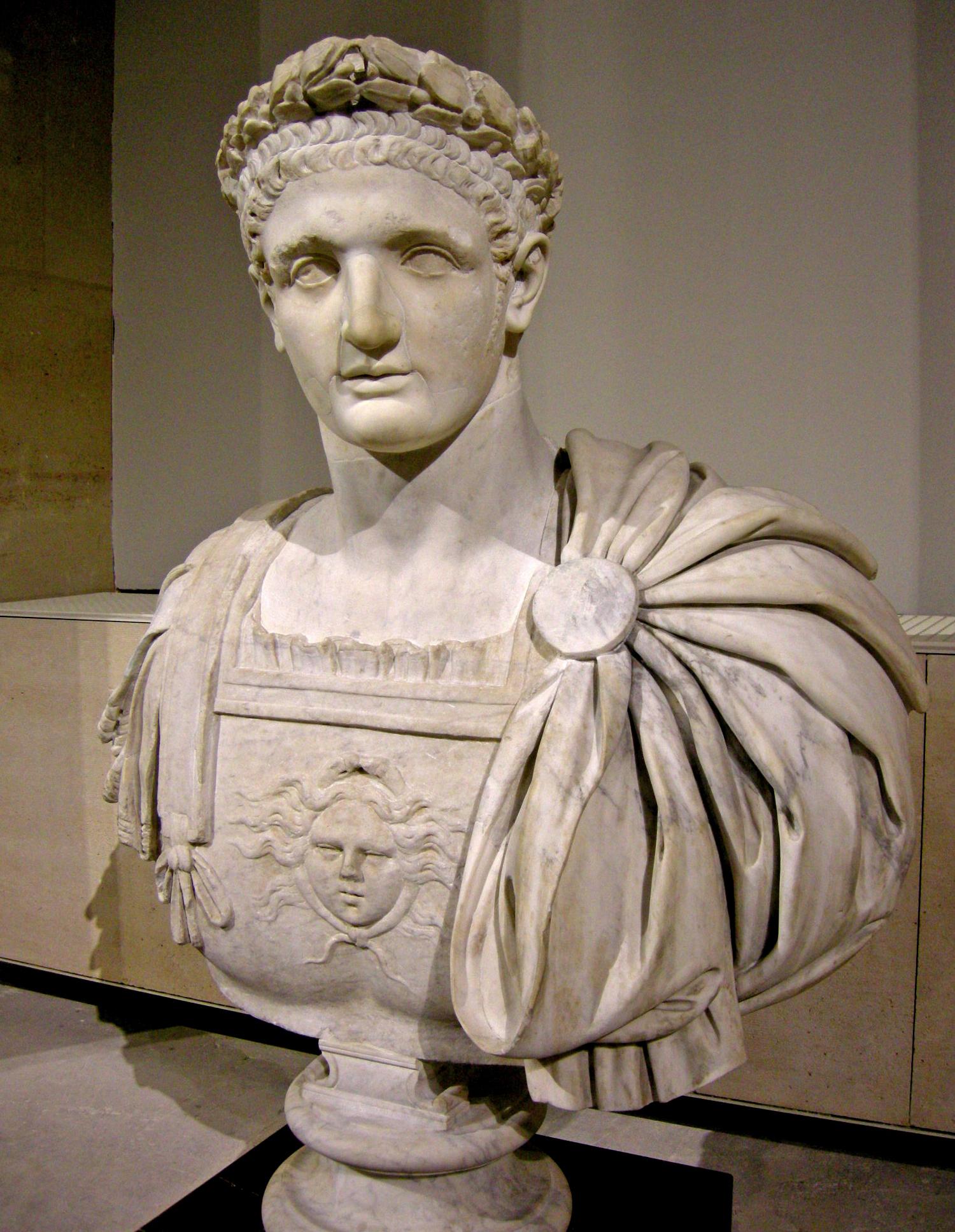 La segunda persecución, bajo Domiciano, el 81 d.C
