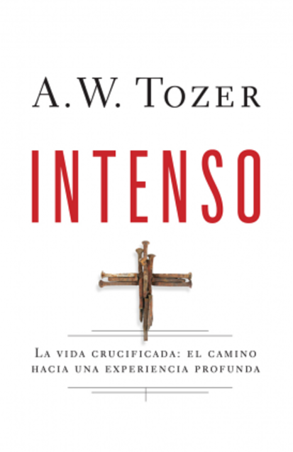 Intenso – Crucificado pero vivo