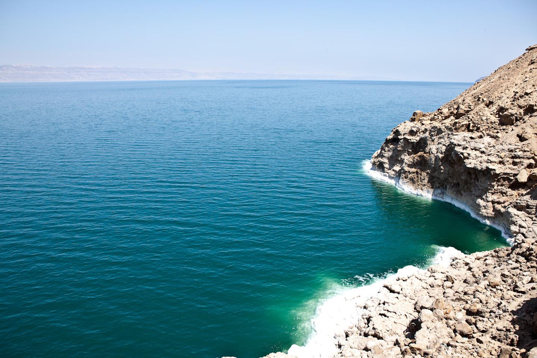 Creyentes tipo mar Muerto
