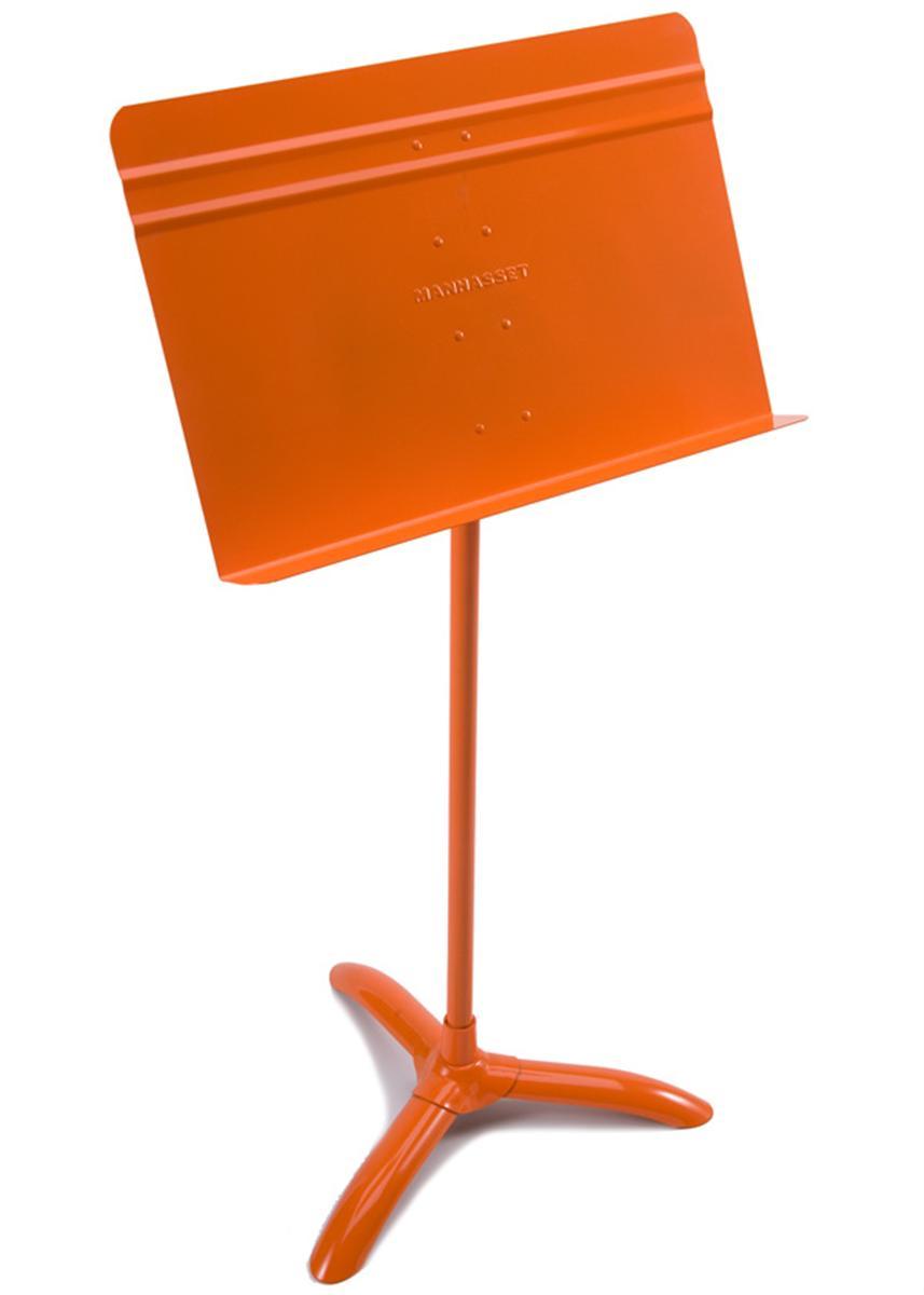 Sinfonías y naranjas