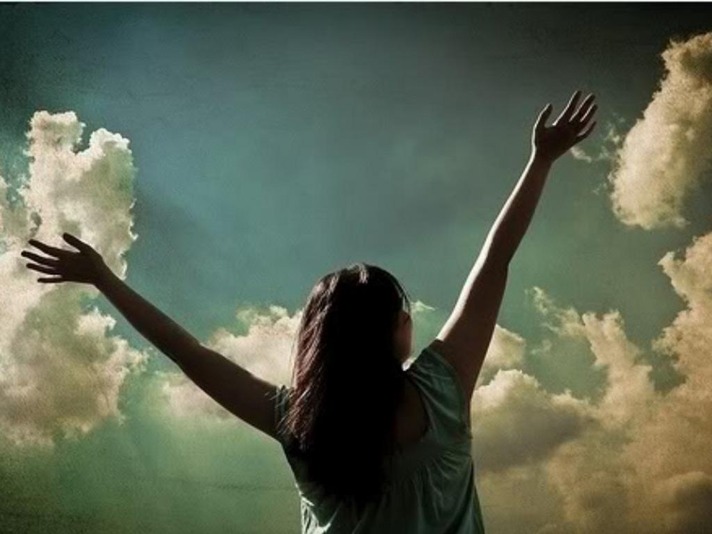 ¡Cuántas bendiciones tengo!
