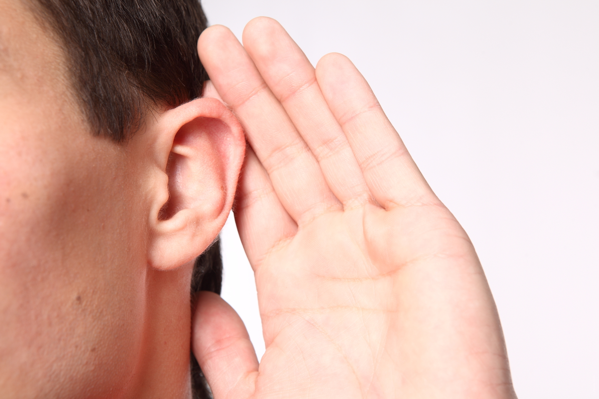 ¿Escuchas verdaderamente?