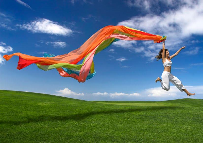 ¿Disfrutas de tu vida presente? ¿Y la futura?