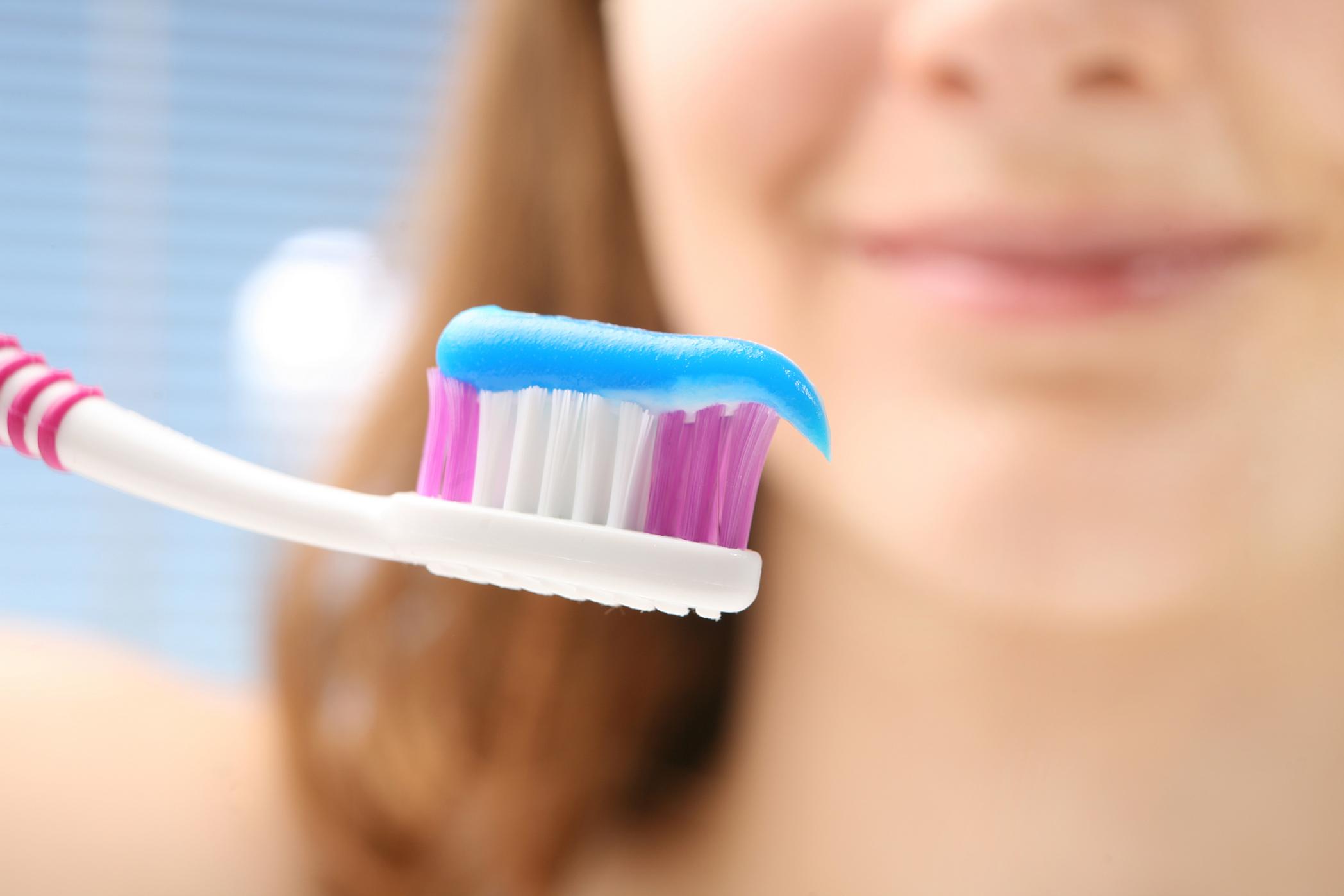 ¿Cuidado dental?