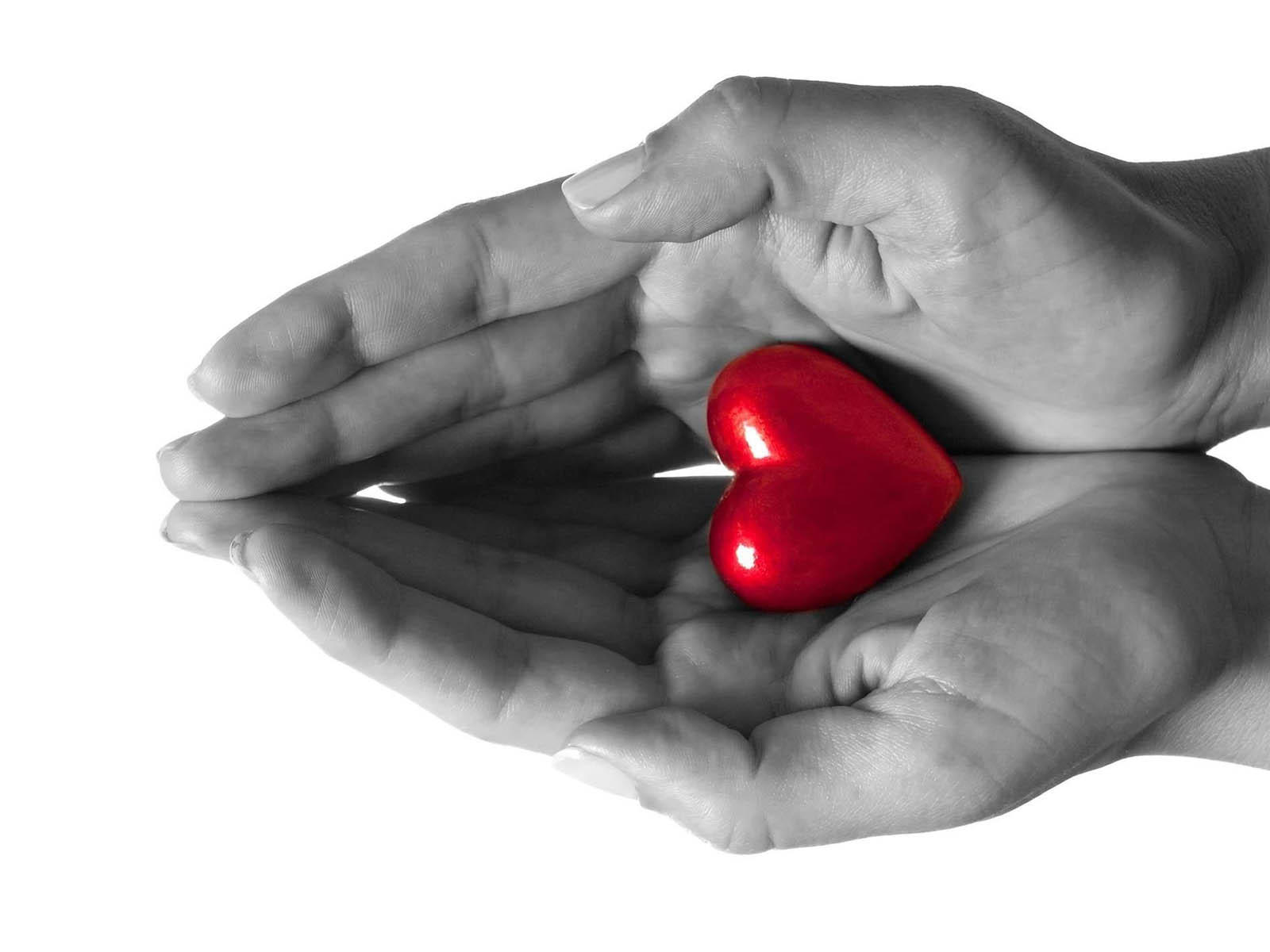 Un amor inmerecido