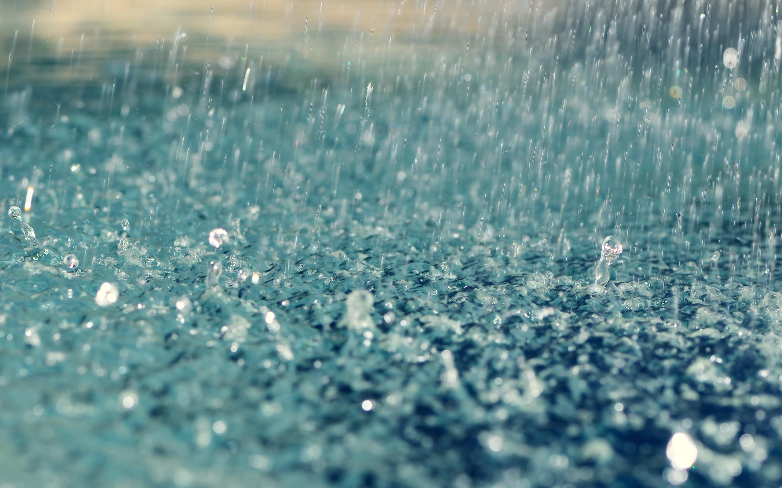Si no llueve…