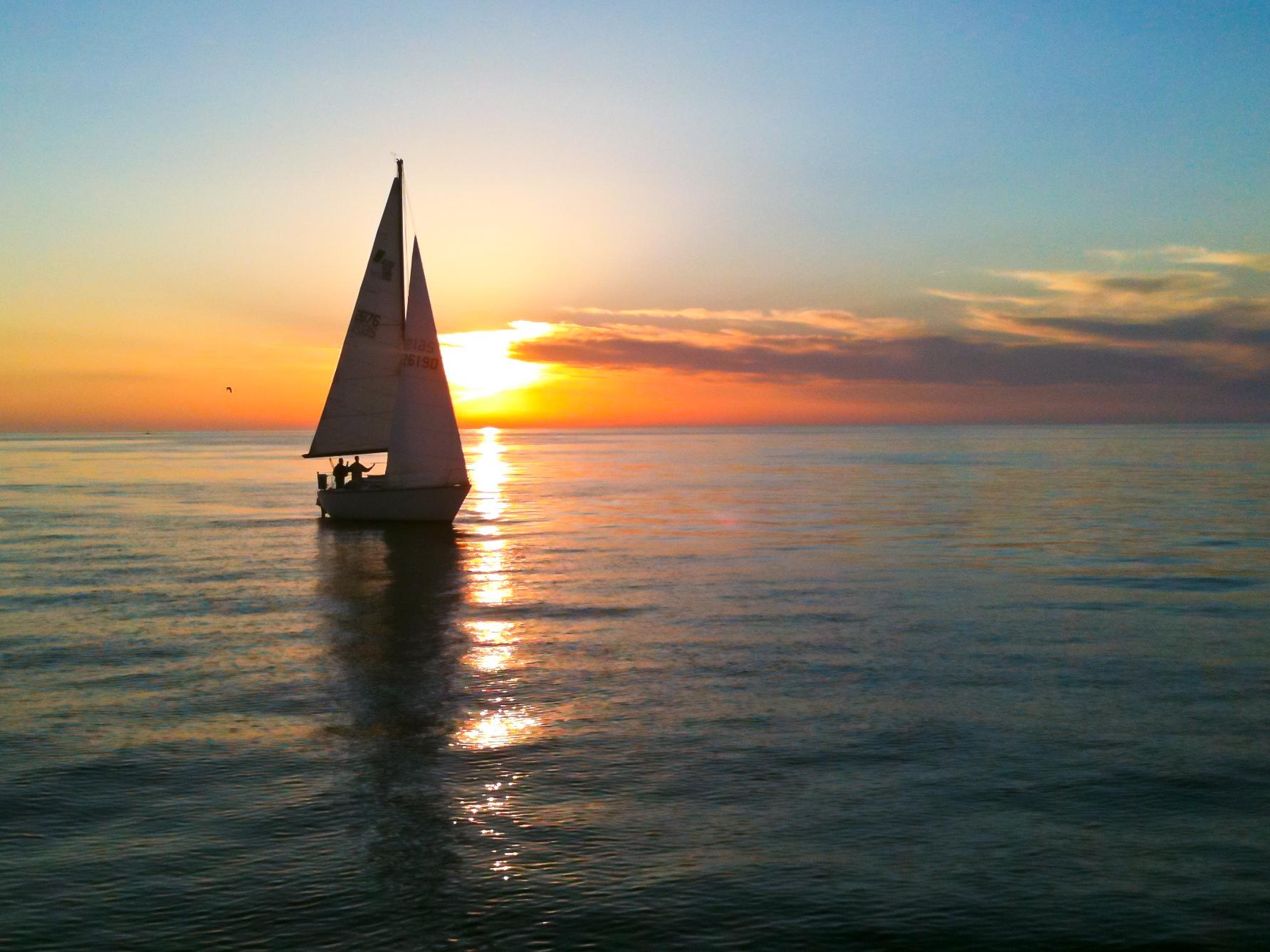 Navegar a un mejor destino