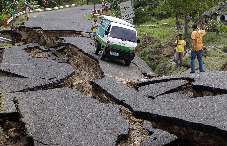 Ni terremotos, ni tormentas…