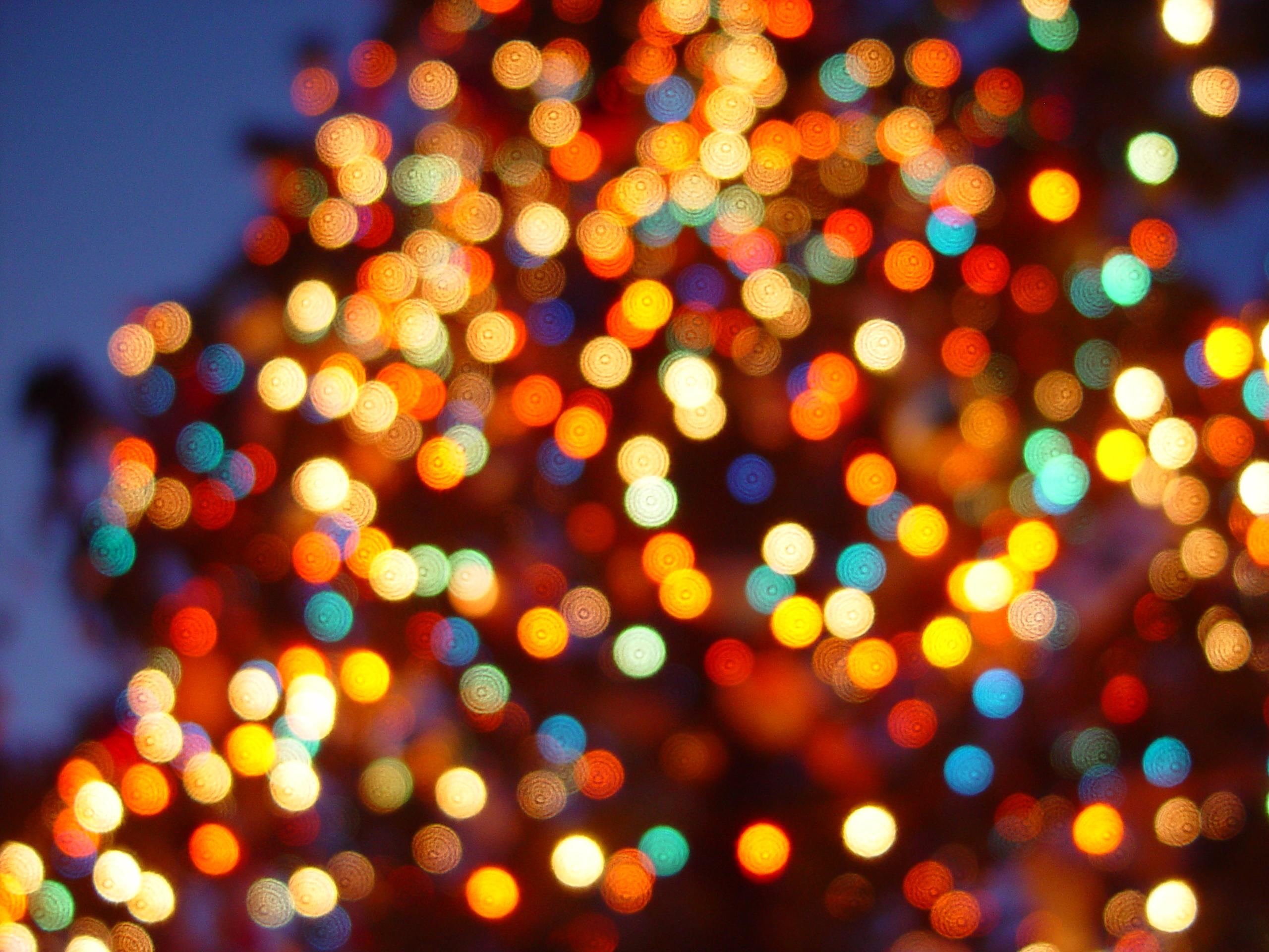 La Luz de Navidad