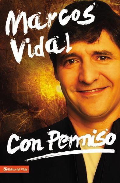 Con permiso – Marcos Vidal
