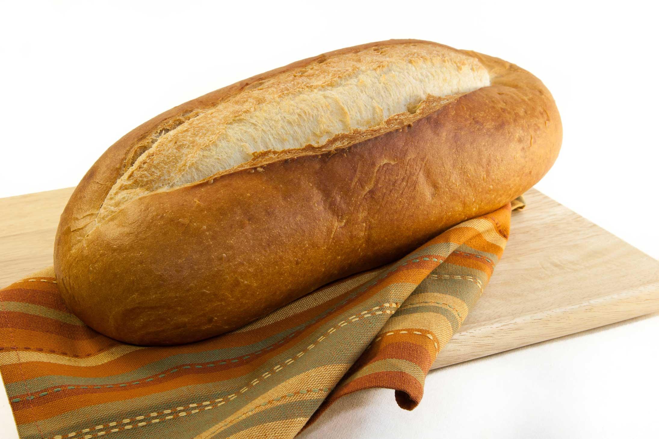 ¿El Pan de Vida?