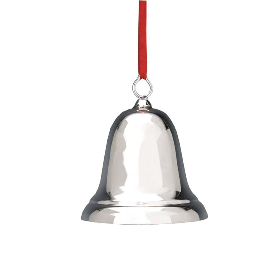 La campana de plata