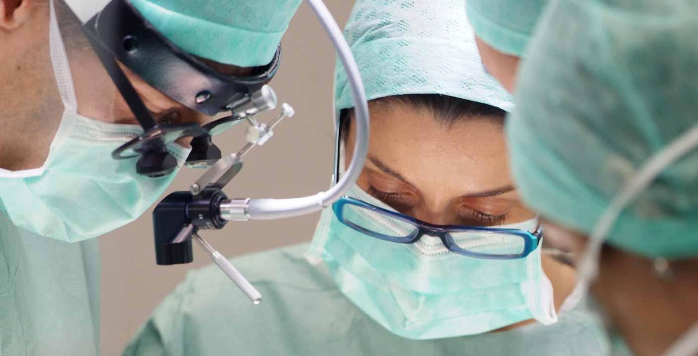 Cirugías internas (Rep.)