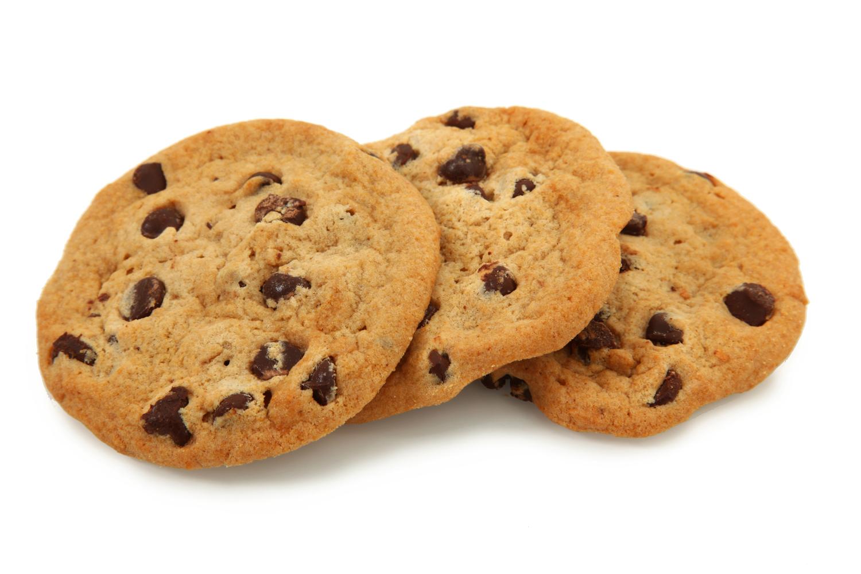 Unas galletas