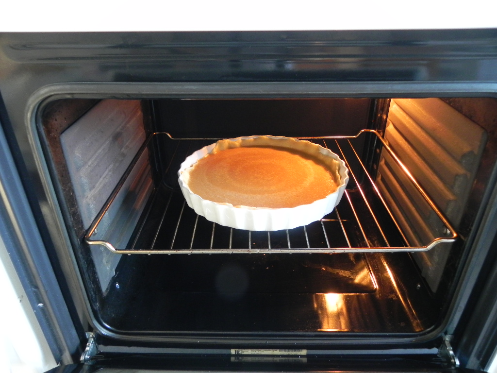 ¿Voy a hornear un pastel?