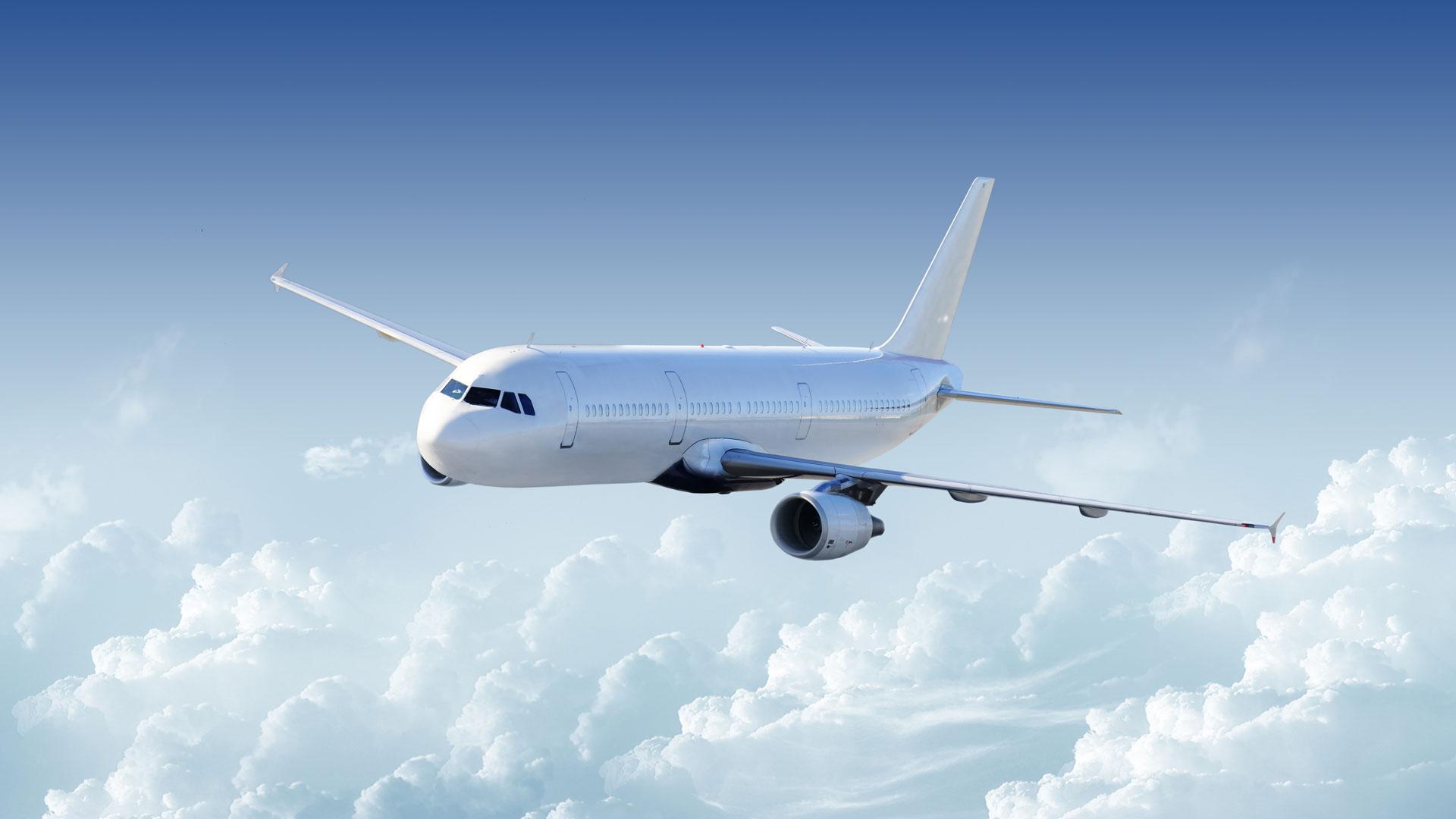 Derribaron el avión por su peso (Rep.)